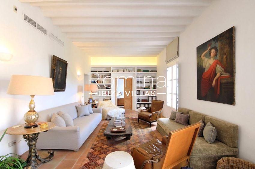 apto faust ibiza-3living room
