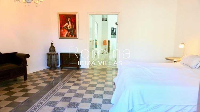 apto plaza ibiza-4bedroom