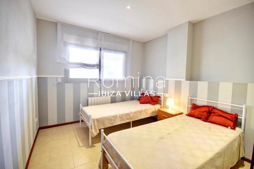 duplex ciudad ibiza-4bedroom twinbis