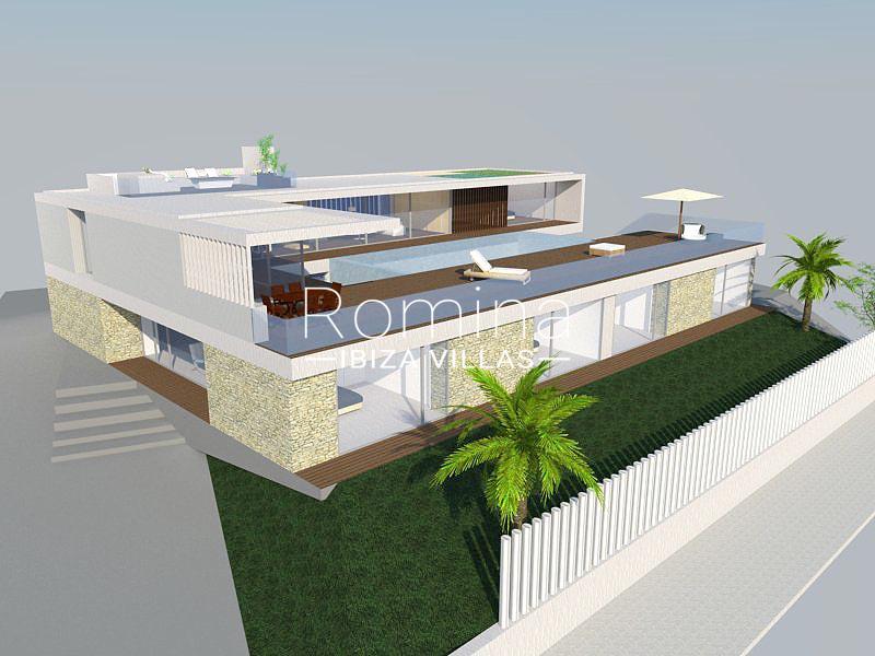estructura vista alegre ibiza-2project facade pool