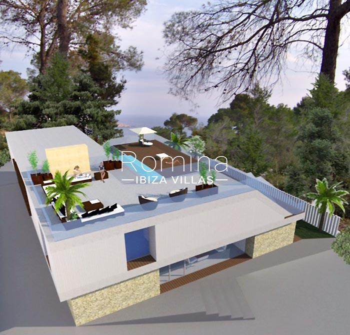 estructura vista alegre ibiza-2project villa