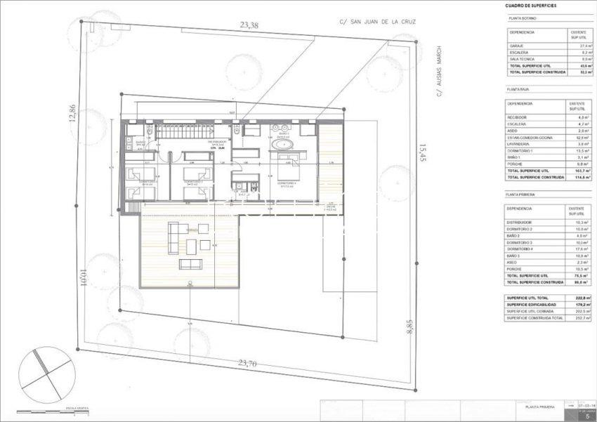 proyecto villa ima ibiza-6plan distribution