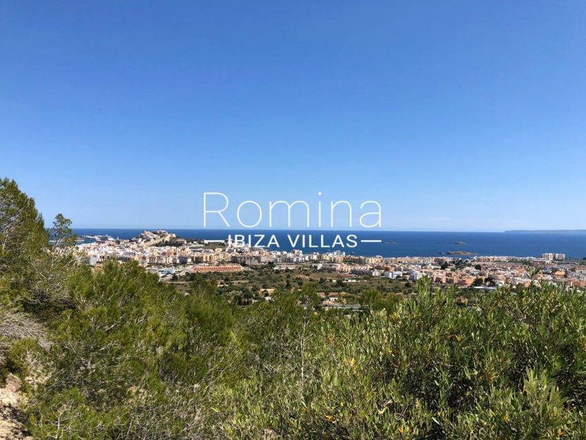 proyecto villa moderna ibiza-1sea view