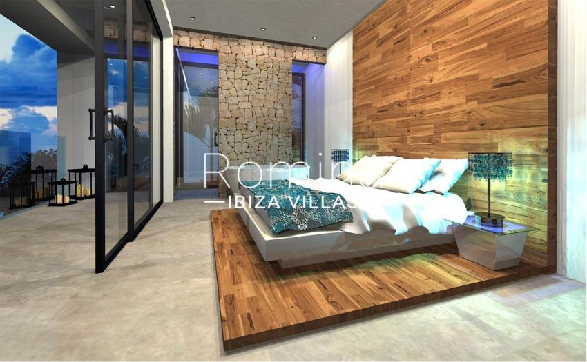 proyecto villa moderna ibiza-4bedroom3