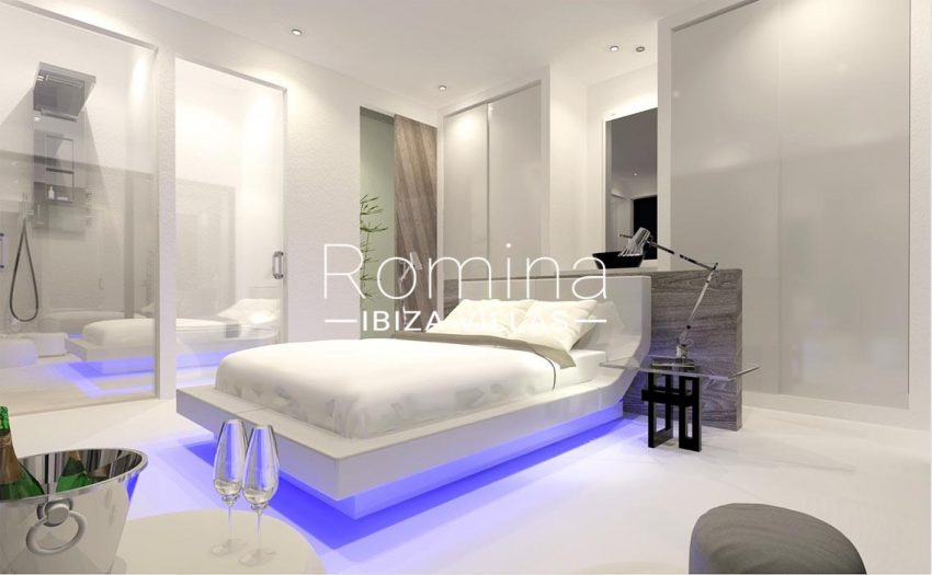 proyecto villa moderna ibiza-4bedroom4