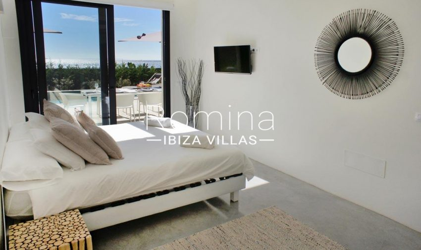 villa aguamarina ibiza-4bedroom1 sea view