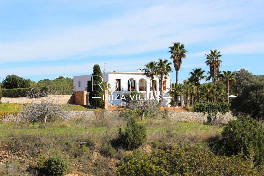 villa alix ibiza-2facade