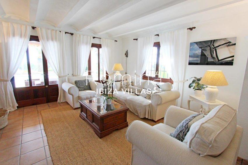 villa alix ibiza-3living room2