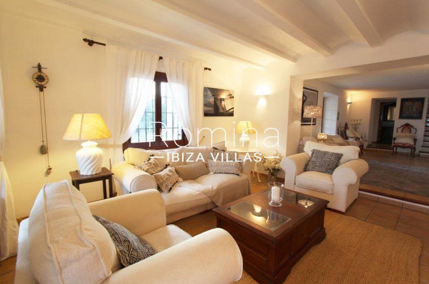 villa alix ibiza-3living room3