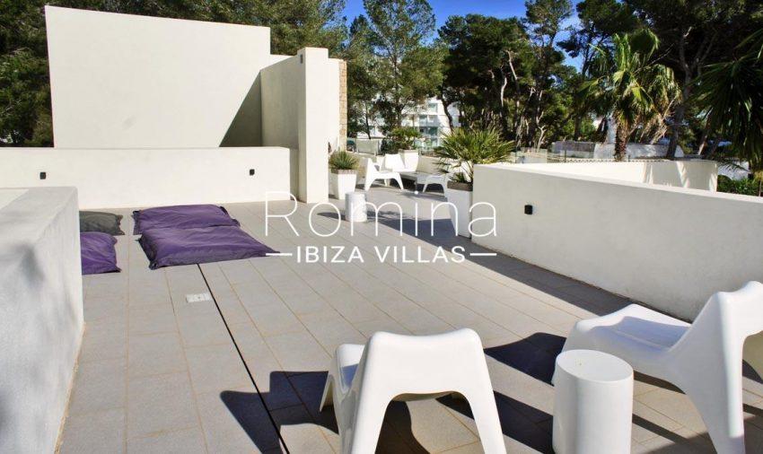 villa ambar ibiza-2terrace
