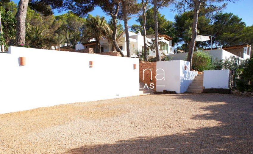 villa bella ibiza-2facade