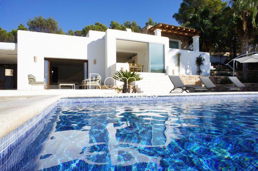 villa bella ibiza-2ool facade