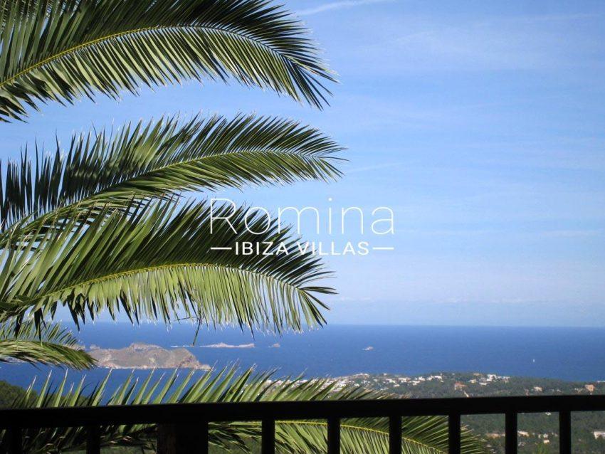 villa iluna ibiza-1sea view