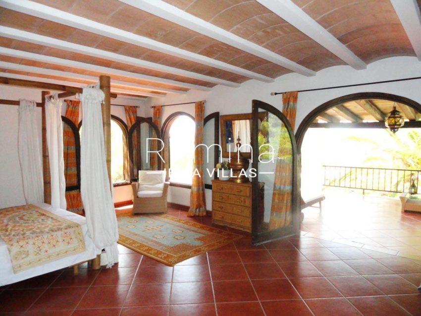 villa iluna ibiza-4chambre3terrace