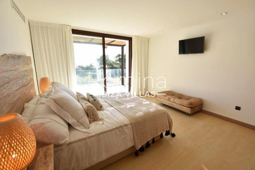 villa maris ibiza-4bedroom terrace