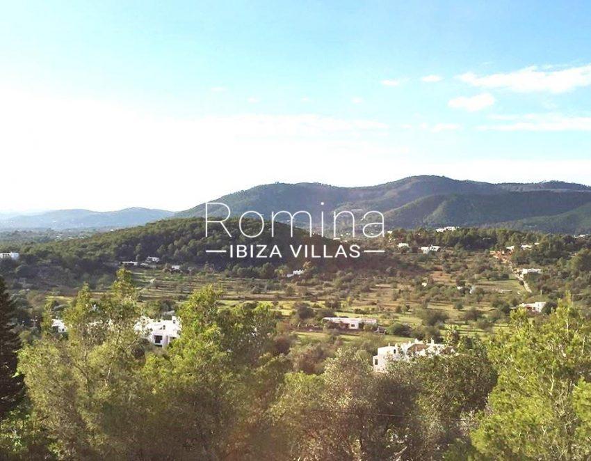 villa sati ibiza-1view hills