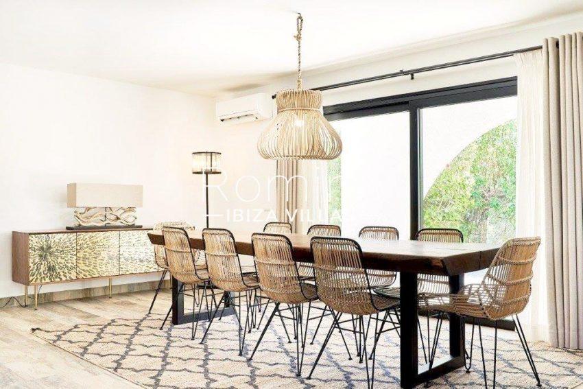 villa tili ibiza-3dining room
