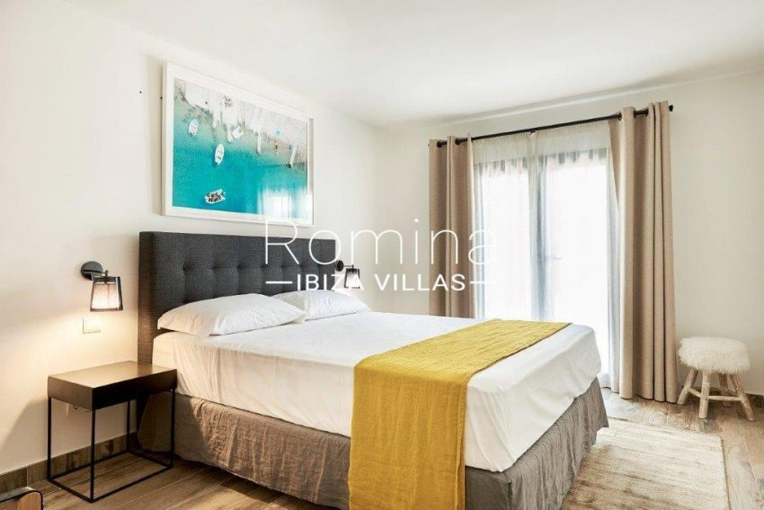 villa tili ibiza-4bedroom