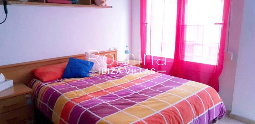 apto dita ibiza-4bedroom double