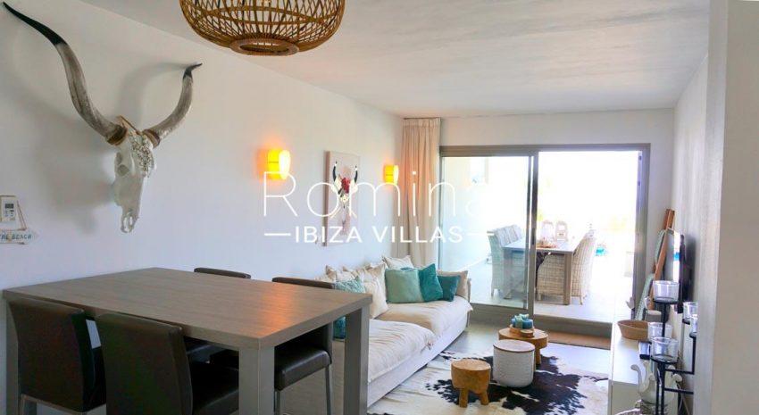 atico vista mar ibiza-3living room2