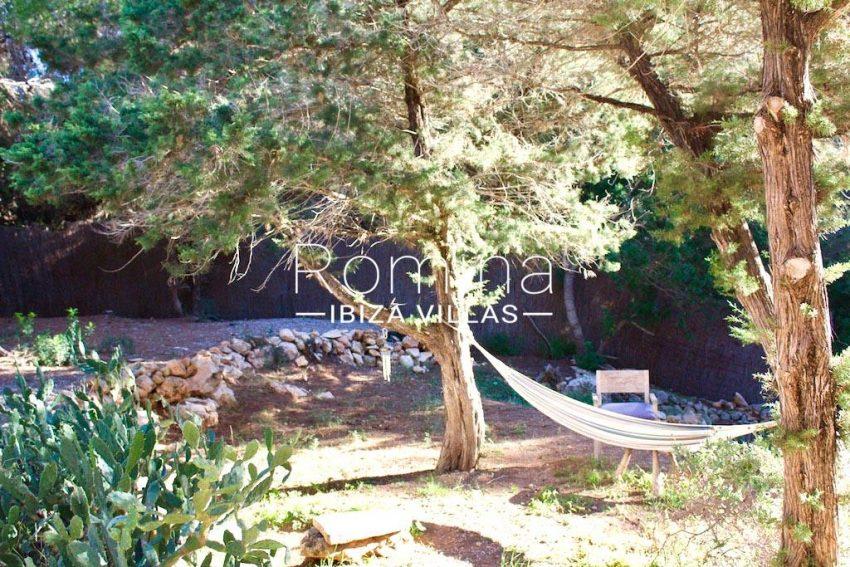 casa kina ibiza-2garden hammock