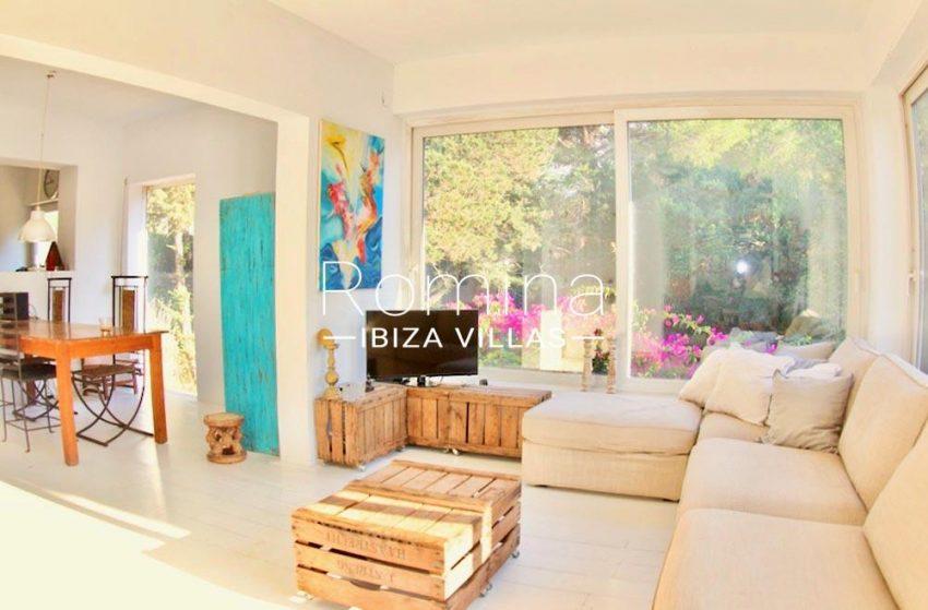 casa kina ibiza-3living dining room