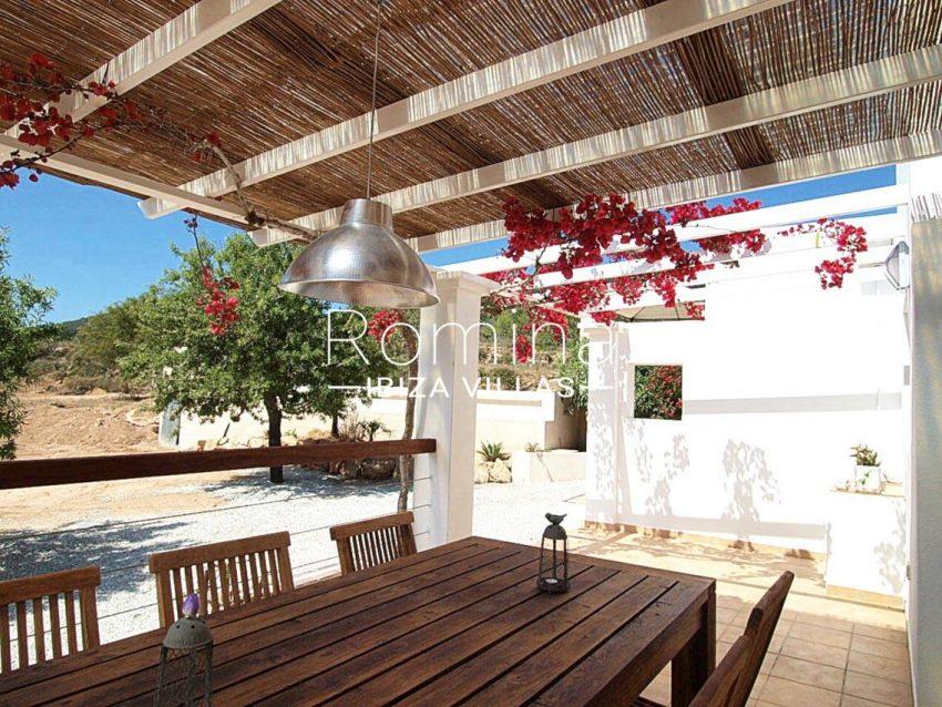 casa pouas ibiza-2pergola terrace