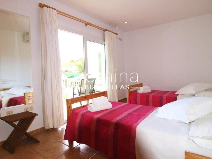 casa pouas ibiza-4bedroom twin1bis
