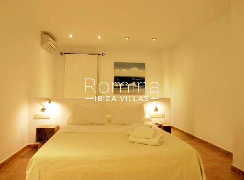 casa pouas ibiza-4double bedroom