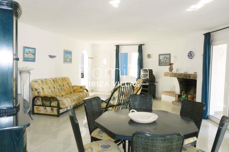 casa stella ibiza-3living dining room