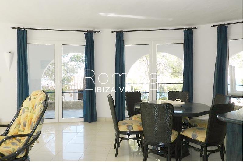 casa stella ibiza-3zdining room