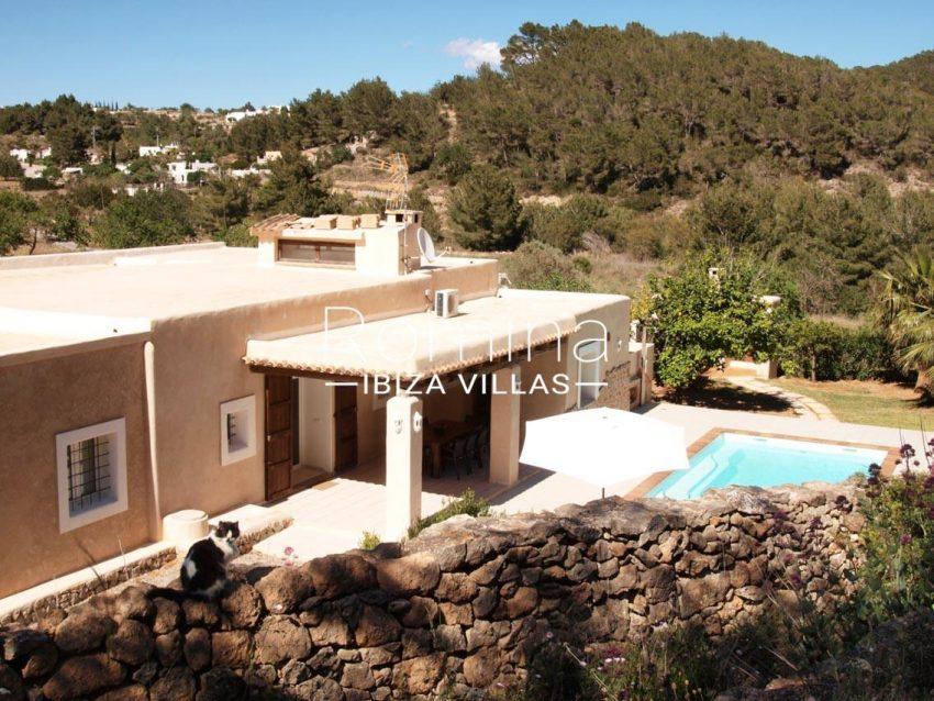 casa vergel ibiza-2house facade