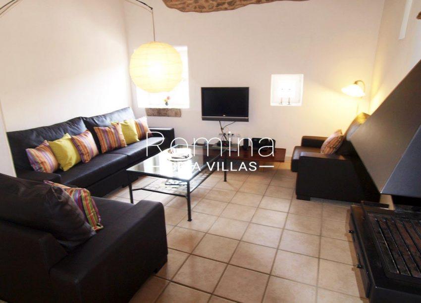 casa vergel ibiza-3living room