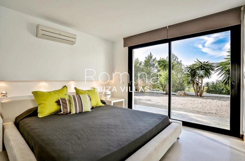 villa Pomba ibiza-4bedroom2 terrace garden