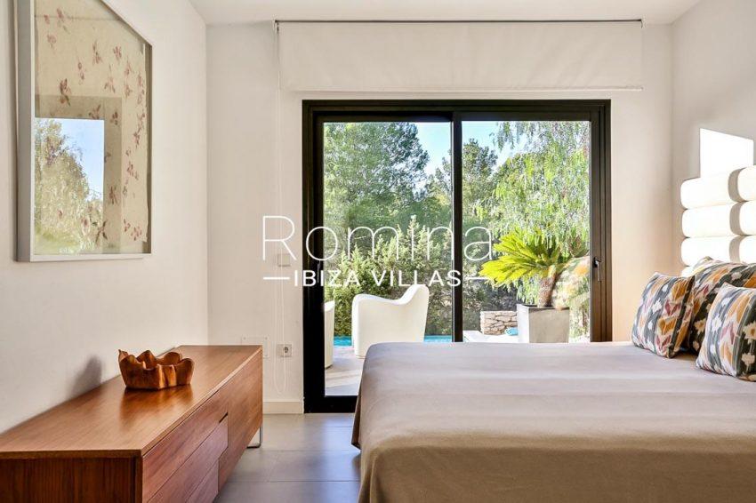 villa Pomba ibiza-4bedroom3 terrace pool