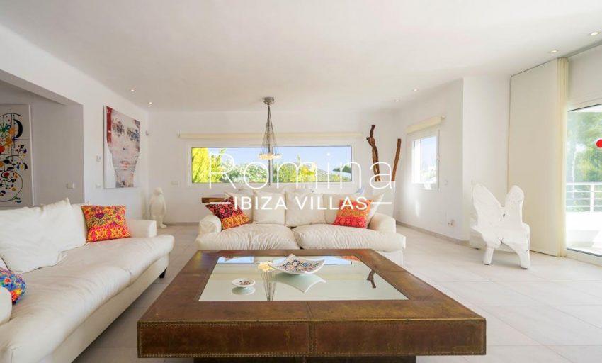 villa jecinda ibiza-3living room2