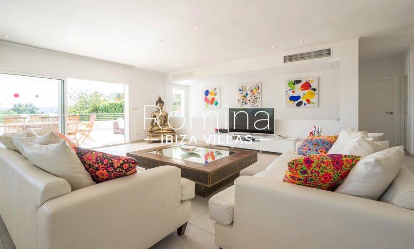 villa jecinda ibiza-3living room4