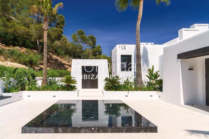 villa mar blau ibiza-2entrnce patio2