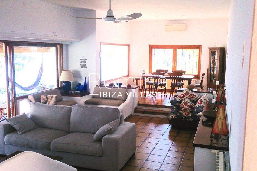 villa sandra ibiza-3living dining room