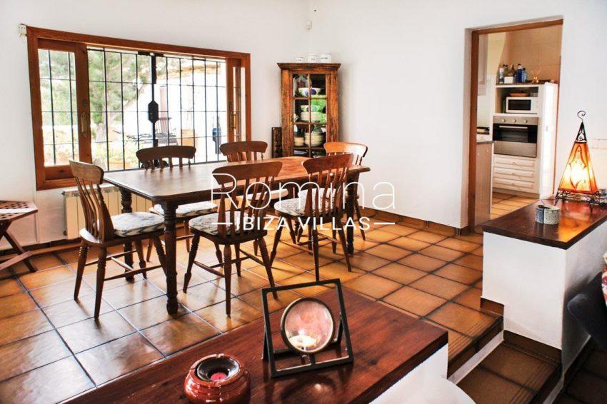 villa sandra ibiza-3zdining room