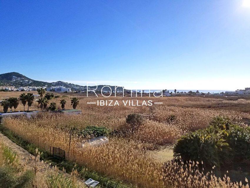 apto moderno ibiza-1sea view