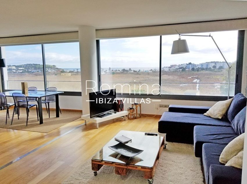 apto moderno ibiza-3living dining room2