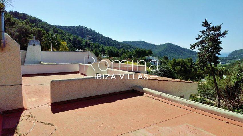 casa arka ibiza-2roof terrace
