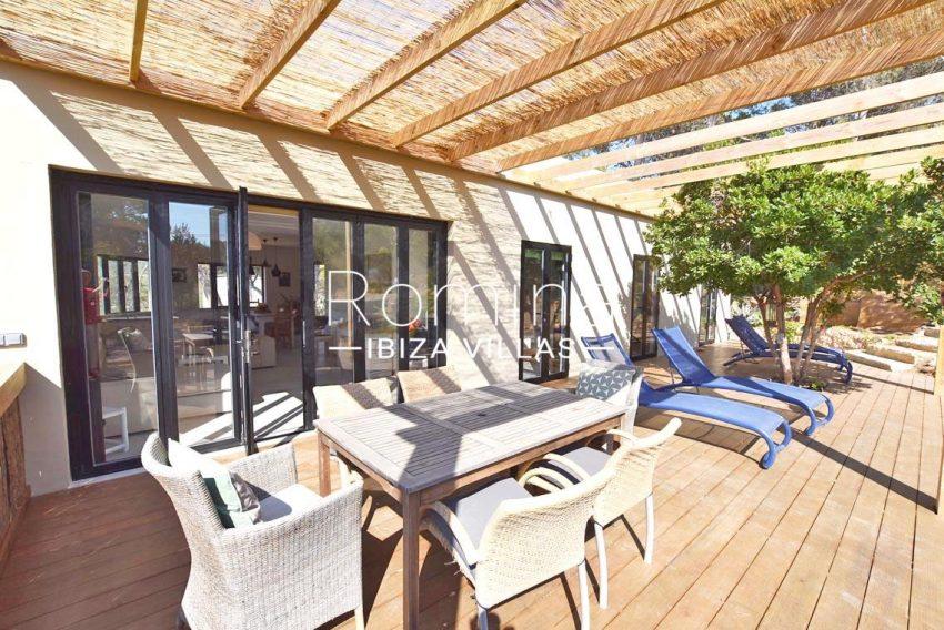 casa lau ibiza-2pergola terrace