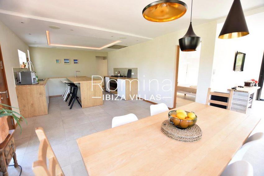 casa lau ibiza-3zdining room kitchen