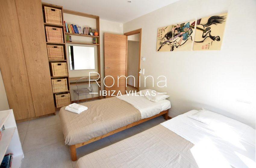 casa lau ibiza-4bedroom twin