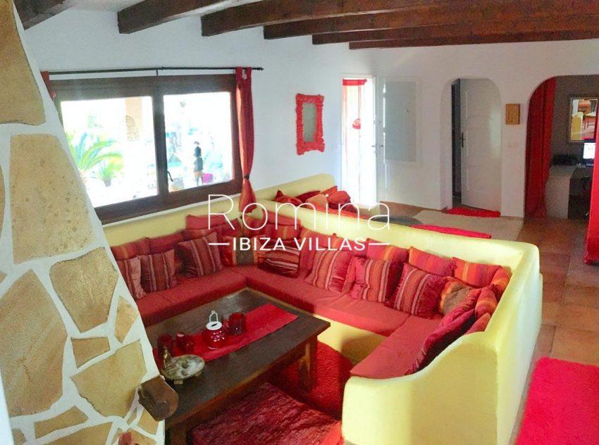 villa mindi ibiza-3living room
