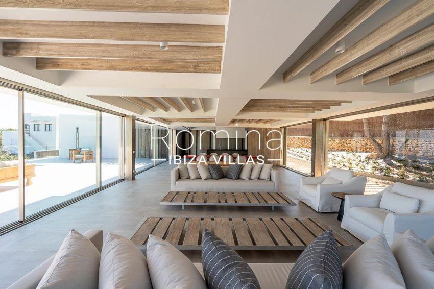 villa natalia ibiza-3living dining room