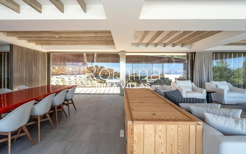villa natalia ibiza-3living dining room2