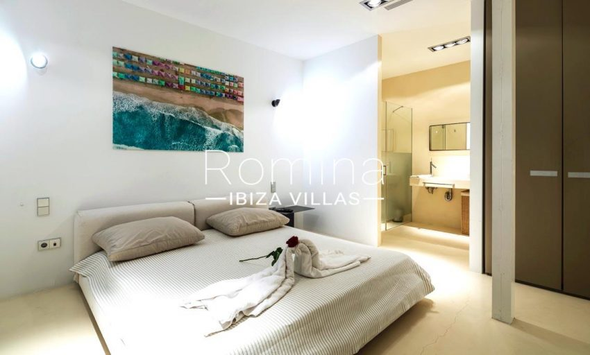 villa sedna ibiza-4bedroom3 bathroom